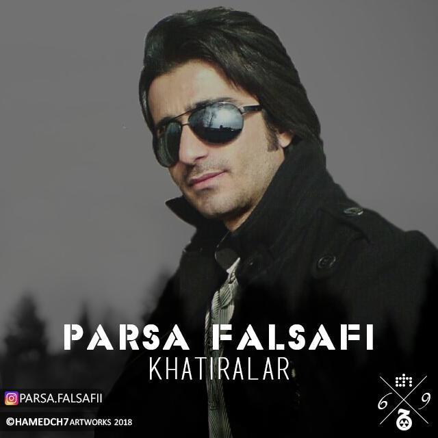 نامبر وان موزیک | دانلود آهنگ جدید Parsa-Falsafi-Khatiralar