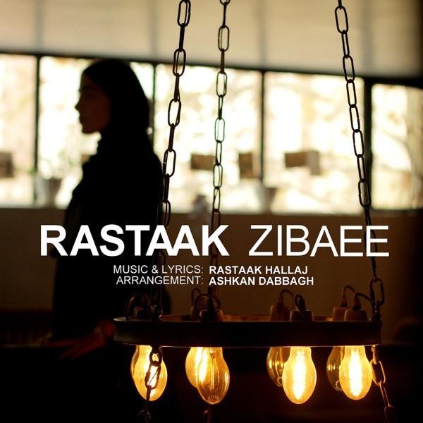 نامبر وان موزیک   دانلود آهنگ جدید Rastaak-Zibaee