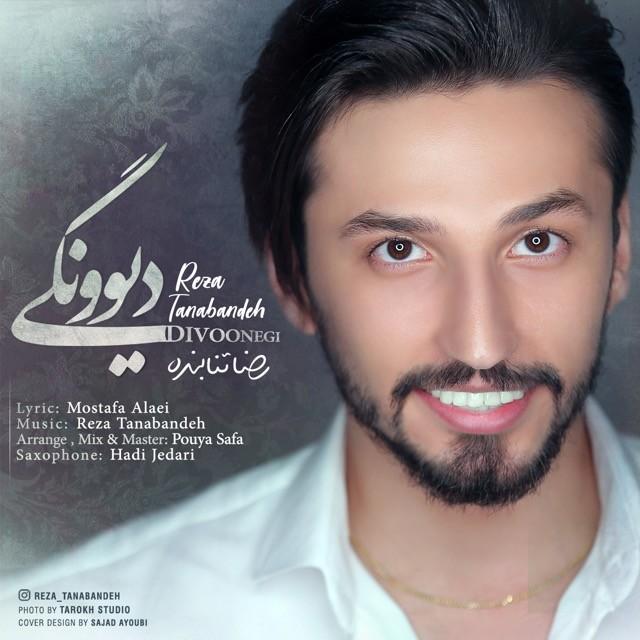 نامبر وان موزیک | دانلود آهنگ جدید Reza-Tanabandeh-Divoonegi