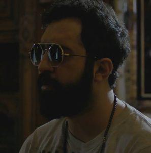 نامبر وان موزیک | دانلود آهنگ جدید Mehdi-Yarrahi-Talghin-1-297x300