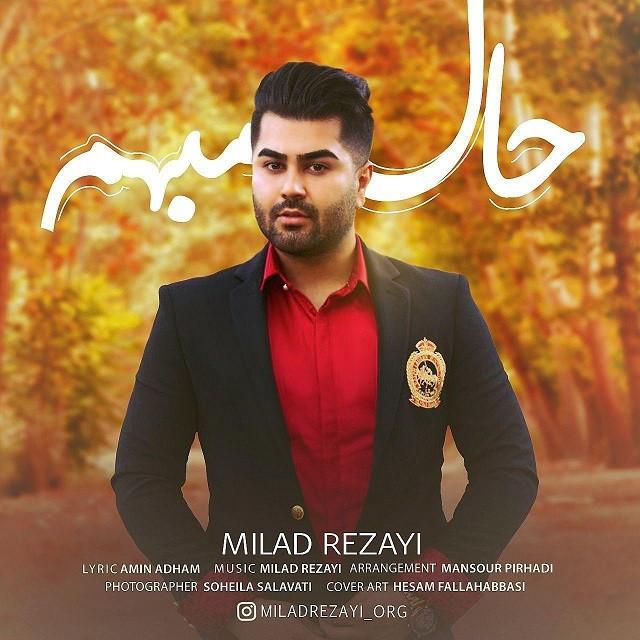 نامبر وان موزیک | دانلود آهنگ جدید Milad-Rezayi