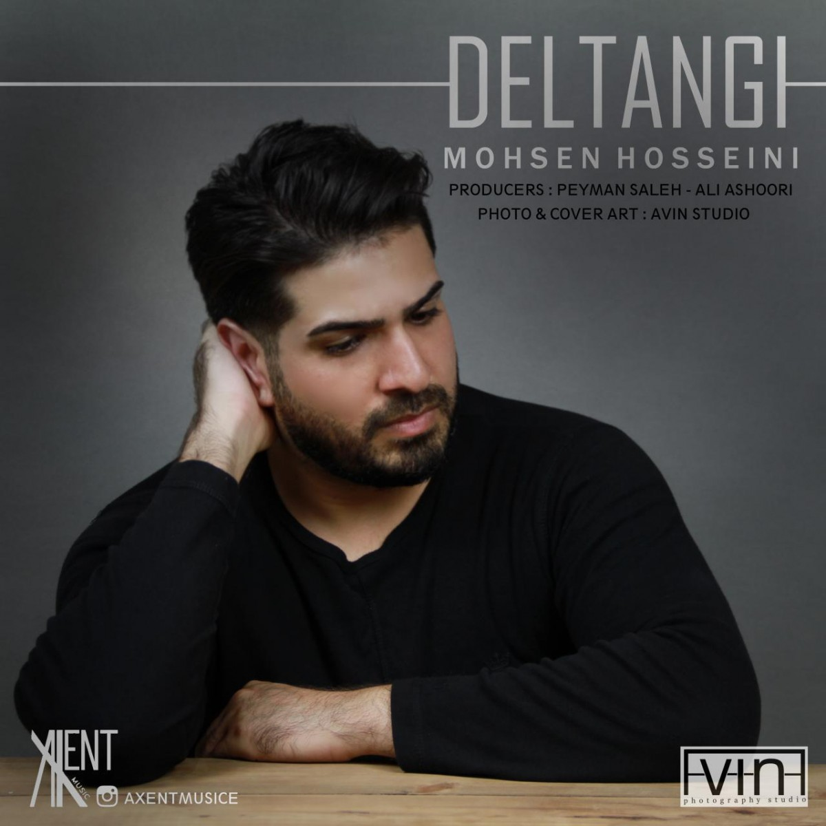 نامبر وان موزیک | دانلود آهنگ جدید Mohsen-Hosseini-Deltangi