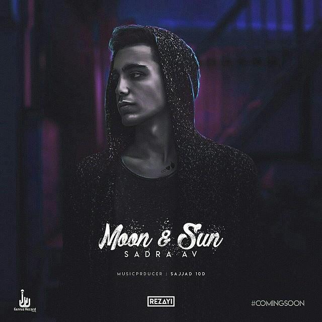نامبر وان موزیک | دانلود آهنگ جدید Sadra-Av-Moon-Sun