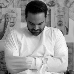نامبر وان موزیک | دانلود آهنگ جدید Siamak-Abbasi-Man-Divane-Nistam-300x300