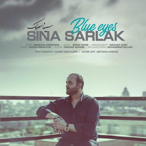 نامبر وان موزیک | دانلود آهنگ جدید Sina-Sarlak-Cheshmaye-Abi