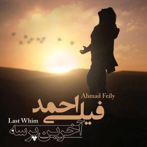 نامبر وان موزیک | دانلود آهنگ جدید Ahmad-Feily-Akharin-Parseh-300x300