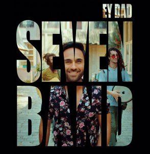 نامبر وان موزیک   دانلود آهنگ جدید 7-Band-Ey-Dad-294x300