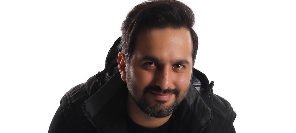Ramin Ghasemi (DJ R.G.H)