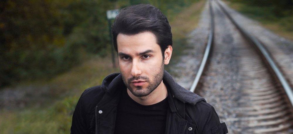 Mehdi Ahmadvand