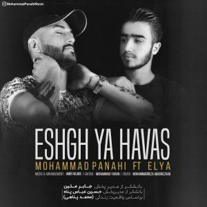 نامبر وان موزیک | دانلود آهنگ جدید Mohammad-Panahi-Khaterat-Shirin-480p-Number1Music-300x300