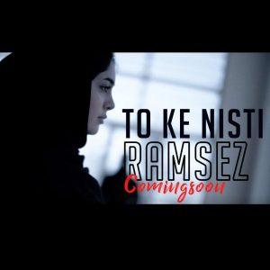 نامبر وان موزیک | دانلود آهنگ جدید Raamsez-To-Ke-Nisti-Teaser-300x300