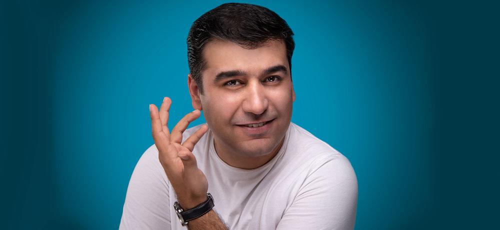 Javad Khani