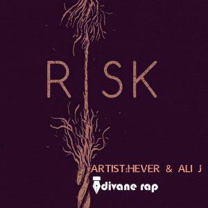 نامبر وان موزیک | دانلود آهنگ جدید ali-j-risk-300x300