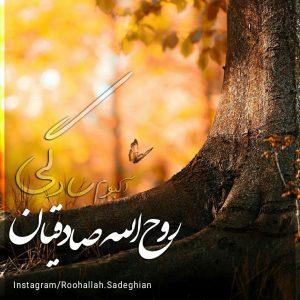 نامبر وان موزیک | دانلود آهنگ جدید Roohollah-Sadeghian-Album-Sadegi-300x300