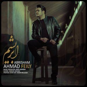 نامبر وان موزیک | دانلود آهنگ جدید Ahmad-Feily-Abrisham-300x300