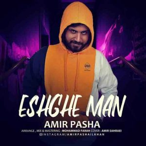 نامبر وان موزیک | دانلود آهنگ جدید Amir-Pasha-300x300