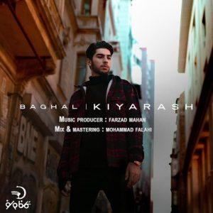 نامبر وان موزیک | دانلود آهنگ جدید New-Kiyarash-Baghal.jpg-300x300