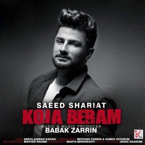 نامبر وان موزیک | دانلود آهنگ جدید Saeed_Shariat_Koja_Beram-300x300